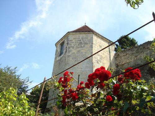 Bellême - Tourism, holidays & weekends guide in the Orne