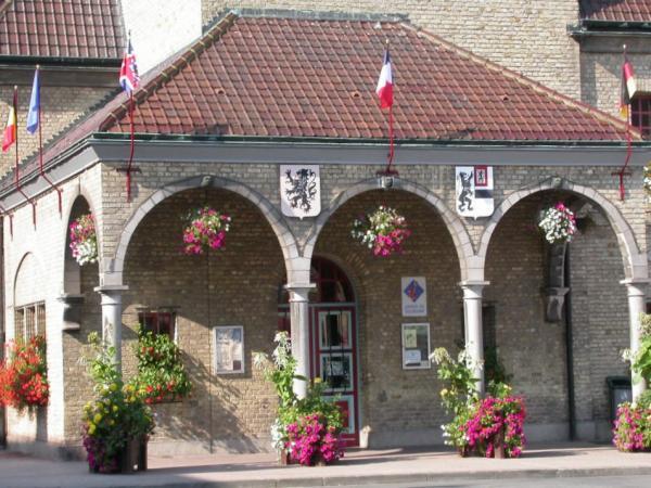 Office de tourisme de bergues point information bergues - Office du tourisme de dunkerque ...