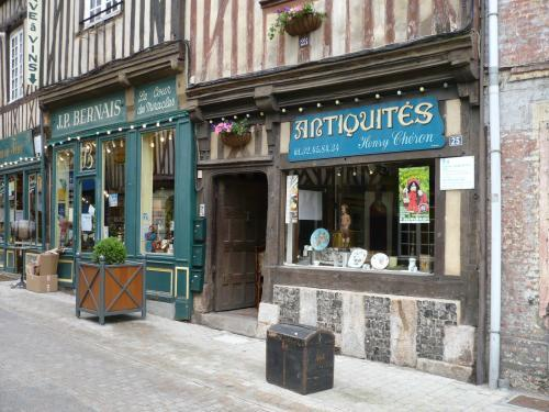 Bernay - Tourism, holidays & weekends guide in the Eure