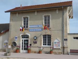 Berni res sur mer tourisme vacances week end - Office de tourisme bernieres sur mer ...