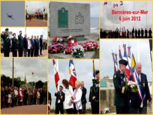 Landing - Commemorations of June 6, 1944