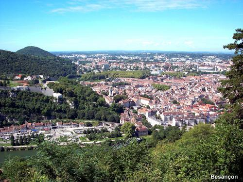 Photos - Besançon - Tourism, Holidays & Weekends