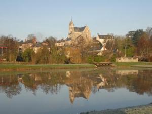 Betton tourisme vacances week end for Plan betton