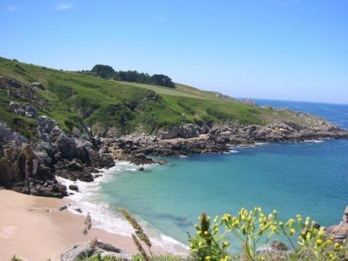 Beuzec-Cap-Sizun - Tourism, holidays & weekends guide in the Finistère