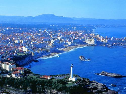Biarritz guide tourisme vacances - Office de tourisme de biarritz ...