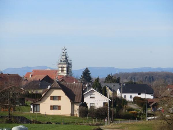 Bisel - Tourism, holidays & weekends guide in the Haut-Rhin