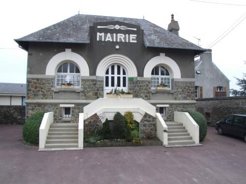 Blainville-sur-Mer - Tourism, holidays & weekends guide in the Manche