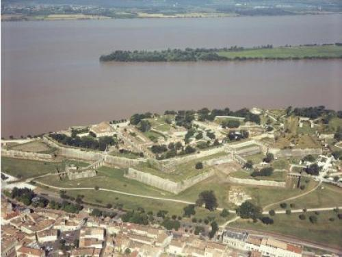 Blaye - Tourism, holidays & weekends guide in the Gironde