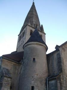 Church Bligny
