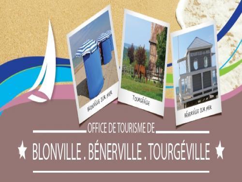 Office de tourisme de blonville sur mer point - Office de tourisme blonville sur mer ...