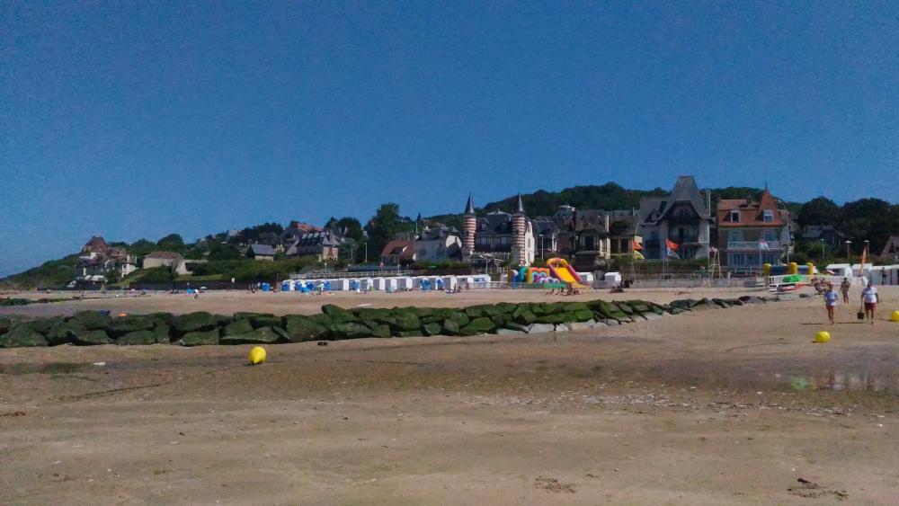 Photos blonville sur mer tourisme vacances week end - Office de tourisme blonville sur mer ...