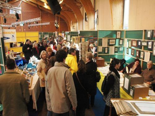 Photos bondues tourisme vacances week end for Salon du livre france
