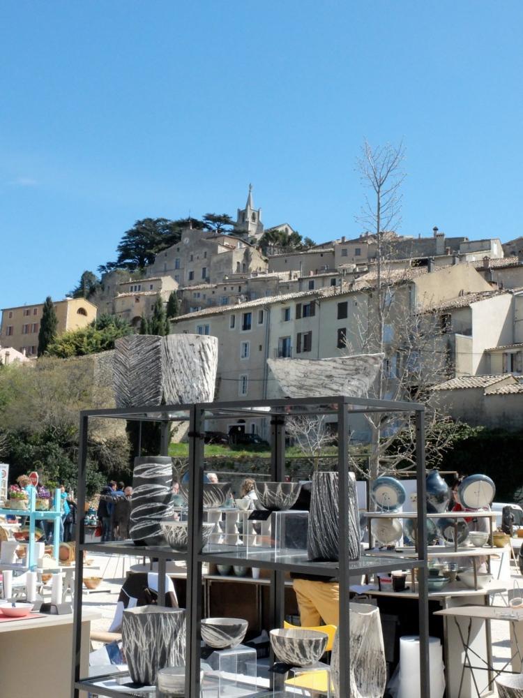 Photos Bonnieux Tourisme Vacances Amp Week End