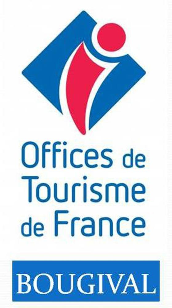 Foto ufficio del turismo di bougival punto informativo for Ufficio logo