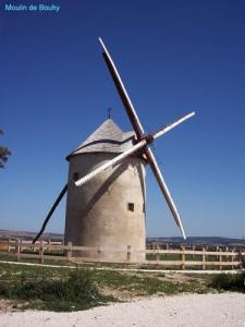 De windmolen (© J.E)
