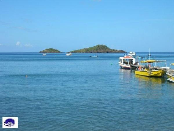 Bouillante - Tourism, holidays & weekends guide in the Guadeloupe