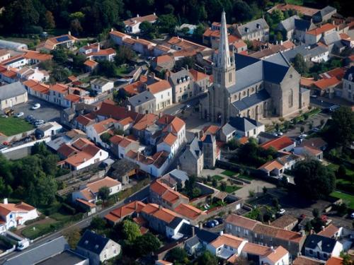 Bouin - Tourism, holidays & weekends guide in the Vendée