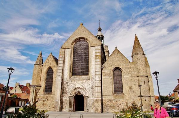 Bourbourg - Guida turismo, vacanze e weekend nel Nord