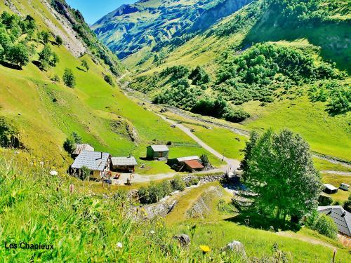 Photos Bourg Saint Maurice Tourisme Vacances Week End