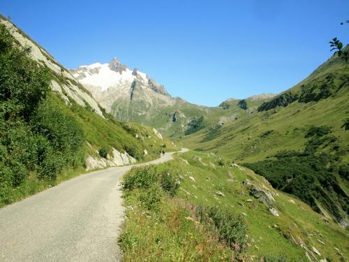 Bourg-Saint-Maurice - Tourism, holidays & weekends guide in the Savoie