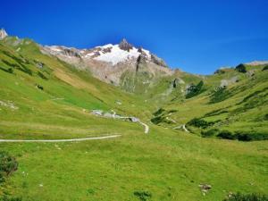 Bourg Saint Maurice Tourisme Vacances Week End