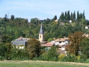 Village Bourret