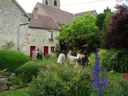 Photos bouvancourt tourisme vacances week end for Visite de jardins en france