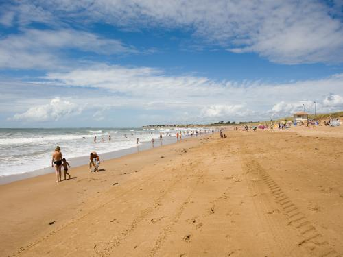 Bretignolles-sur-Mer - Tourism, holidays & weekends guide in the Vendée