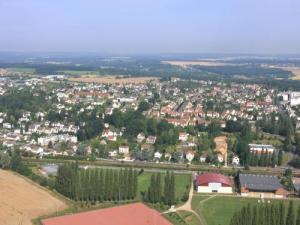 The City of Breuillet