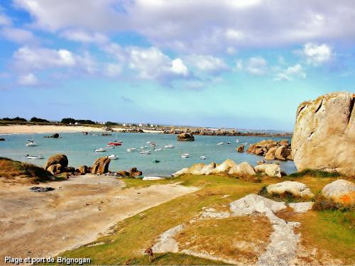 Brignogan-Plages - Tourism, holidays & weekends guide in the Finistère