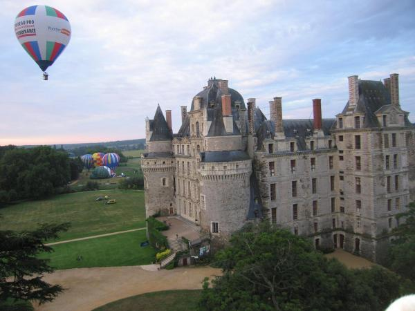 Brissac Loire Aubance - Tourism, holidays & weekends guide in the Maine-et-Loire