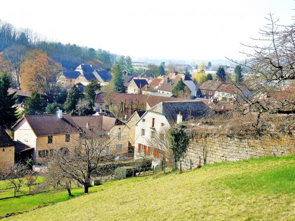 Bucey-lès-Gy - Tourism, holidays & weekends guide in the Haute-Saône