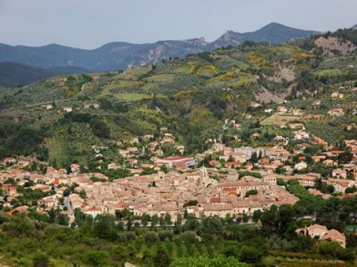 Village de Buis-les-Baronnies