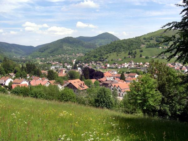 Bussang - Tourism, holidays & weekends guide in the Vosges