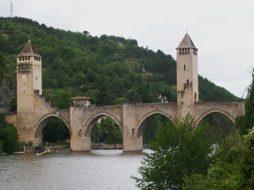 Cahors - Guida turismo, vacanze e weekend nel Lot