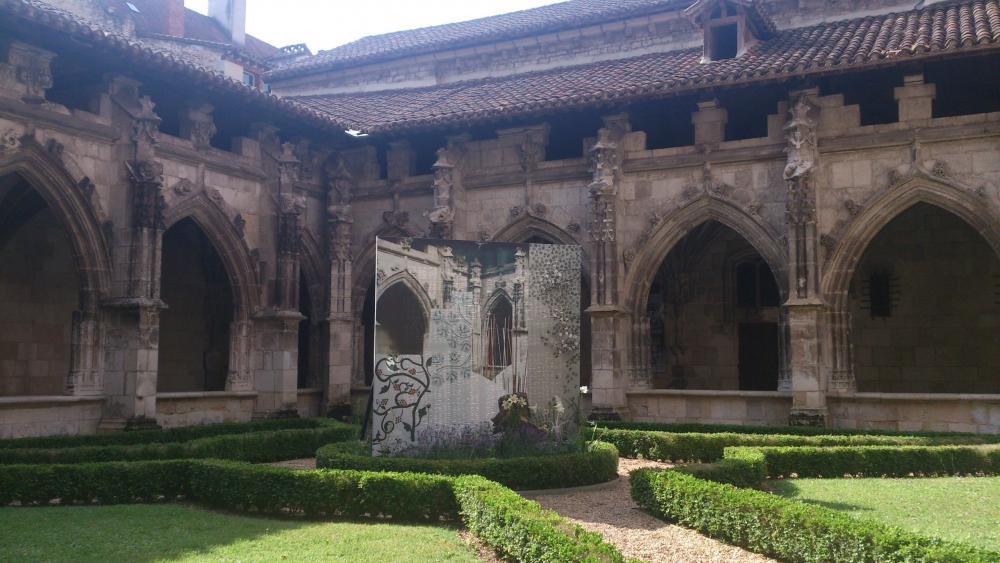 Photos cath drale saint tienne monument cahors - Cathedrale saint etienne de cahors ...
