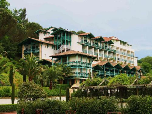Hotel Pas Cher Cambo Les Bains