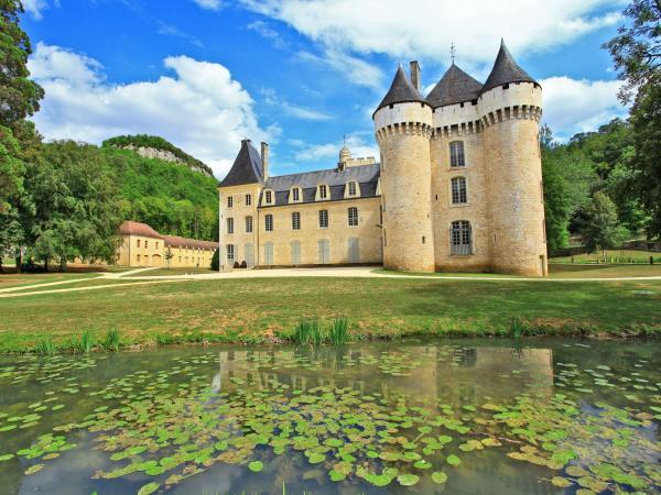Hotel Pas Cher Sarlat Dordogne