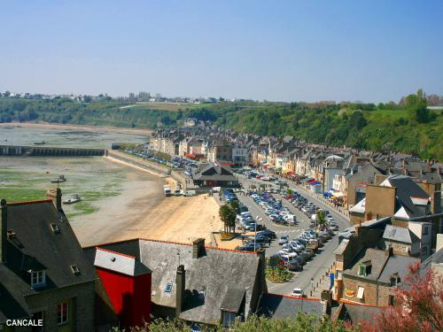 Cancale - Tourism, holidays & weekends guide in the Ille-et-Vilaine