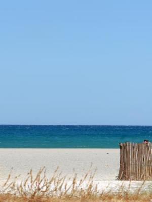 Canet En Roussillon Guide Tourisme Vacances