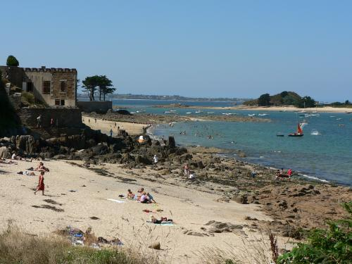 Carantec - Tourism, holidays & weekends guide in the Finistère