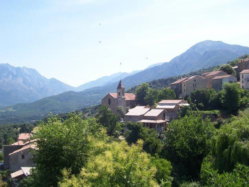 Carbuccia - Guide tourisme, vacances & week-end en Corse-du-Sud