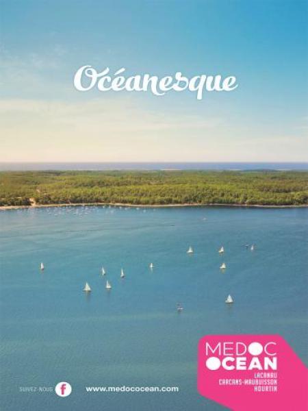 Office de tourisme m doc atlantique point information carcans - Office de tourisme de carcans ...