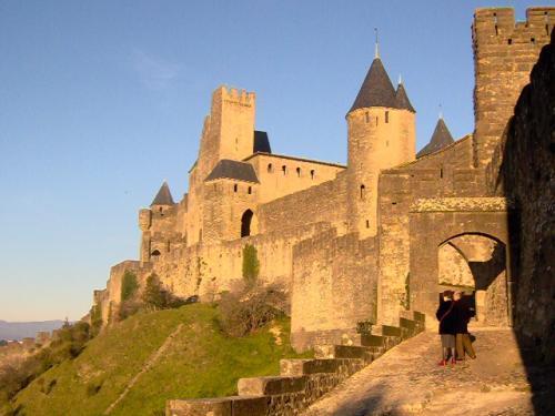 Carcassonne guide tourisme vacances - Office de tourisme carcassonne ...