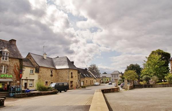 Caro - Tourism, holidays & weekends guide in the Morbihan