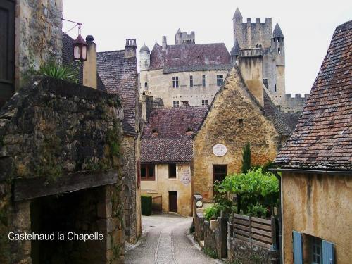 Castelnaud-la-Chapelle - Tourism, holidays & weekends guide in the Dordogne