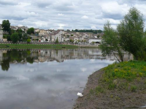 Castillon-la-Bataille - Tourism, holidays & weekends guide in the Gironde