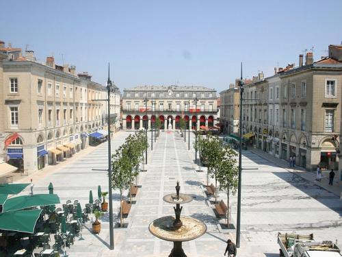 Castres - Tourism, holidays & weekends guide in the Tarn