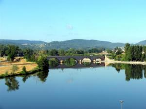 Bridge of the Garonne