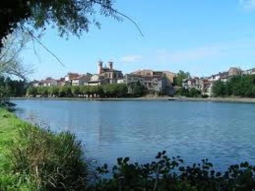 Cazères - Tourism, holidays & weekends guide in the Haute-Garonne